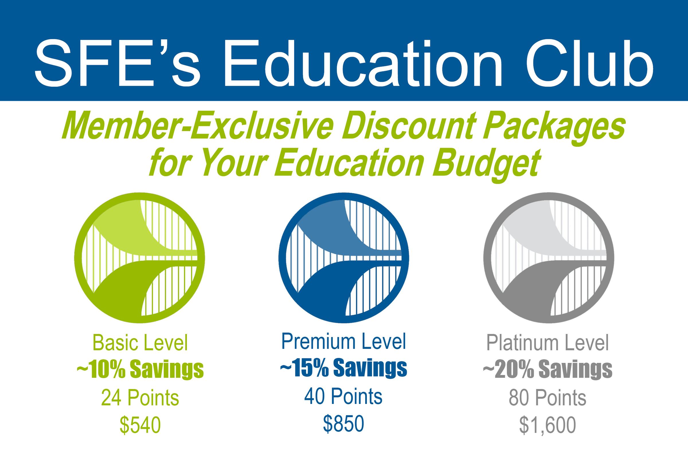 SFE Education Club