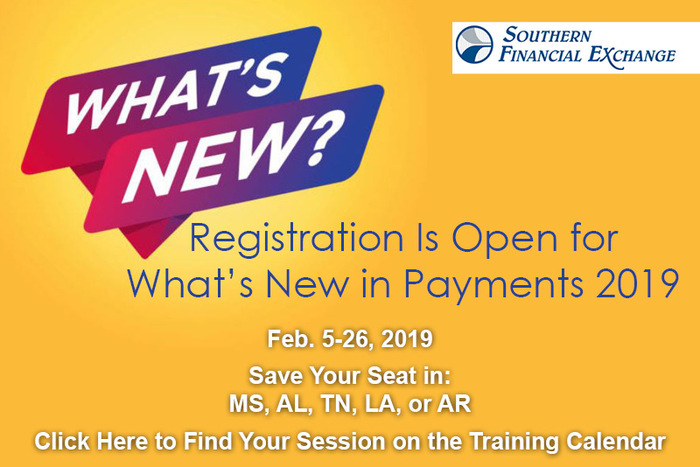 Prepare for Tremendous Changes in Payments
