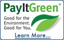 pay it green