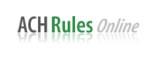 ach rules